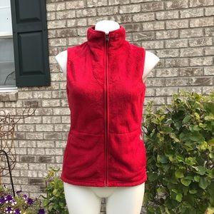 North Face Vintage Women's Osito Fleece Vest